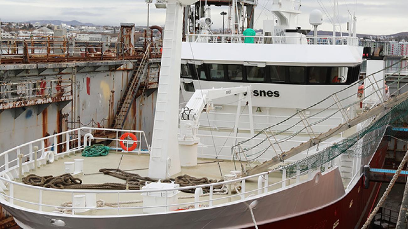 Þórsnes SH109