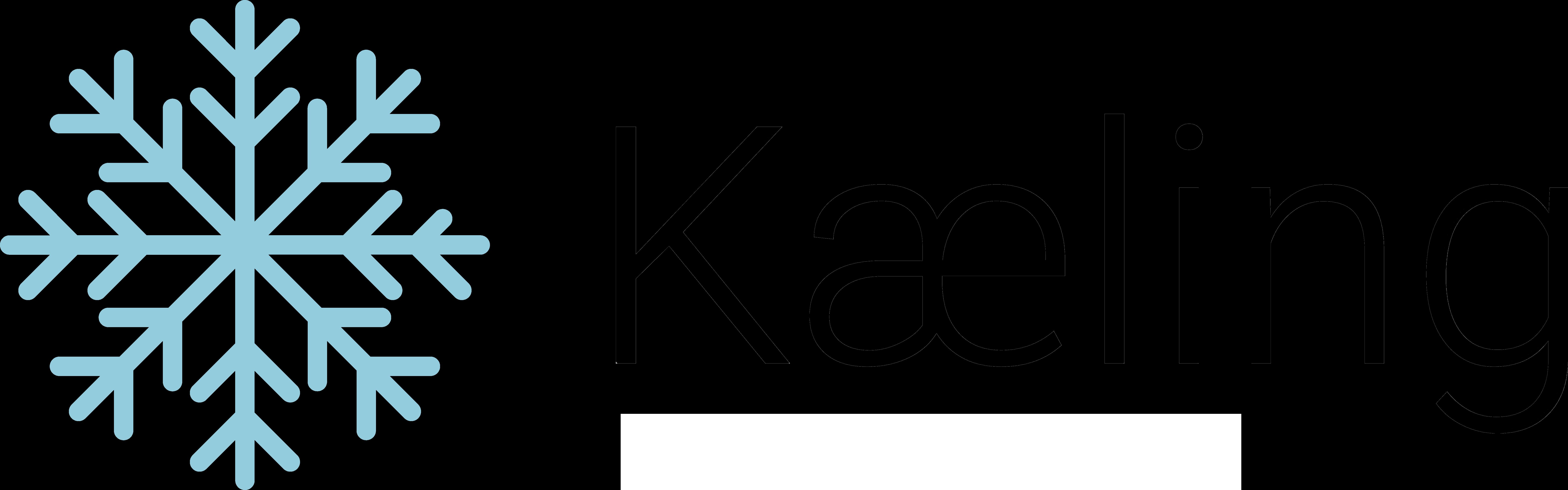 Kæling logo